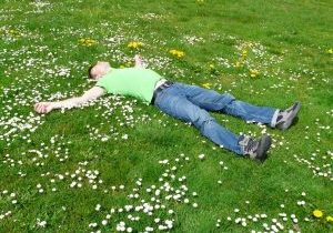 How to look after your lawn in spring